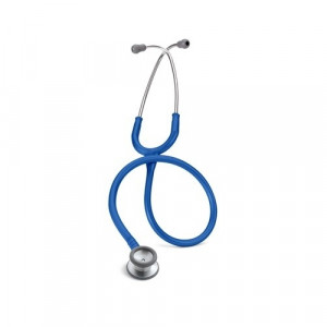 STETOSKOP LITTMANN CLASSIC II PEDIATRIC ROYAL BLUE