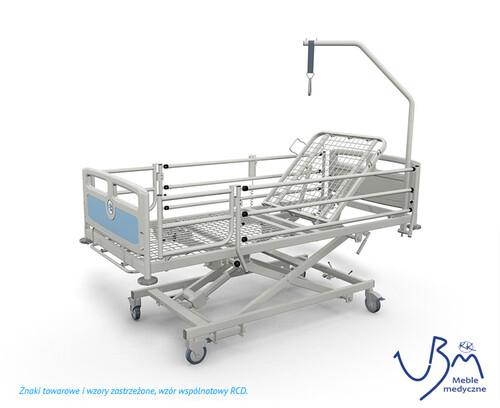 Lore 013 łóżko Szpitalne