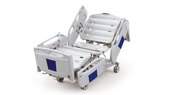 łóżko Szpitalne Elektryczne Seria Virgo Eb0440